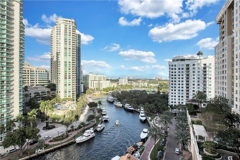 Photo of 511 SE 5th Ave #1217, Fort Lauderdale, FL 33301 (MLS # F10277602)