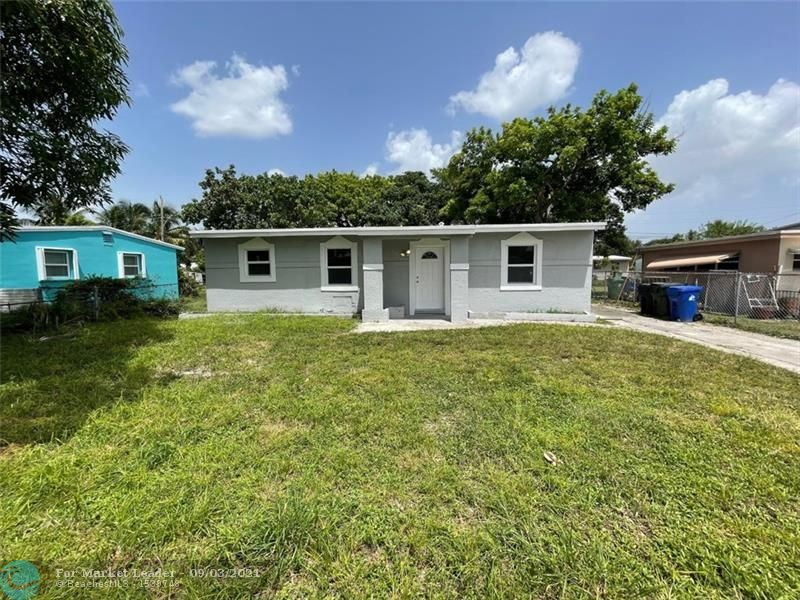 1001 NW 11th Pl, Fort Lauderdale, FL 33311 - #: F10295602