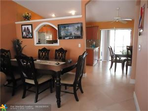 Tiny photo for 2655 NW 92nd Ave, Coral Springs, FL 33065 (MLS # F10193603)