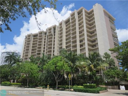 Photo of 1800 S Ocean Blvd #1309, Lauderdale By The Sea, FL 33062 (MLS # F10231603)