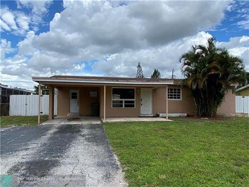 Photo of 7181 SW 11th St, Pembroke Pines, FL 33023 (MLS # F10235603)