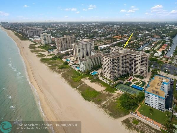Photo of 1800 S Ocean Blvd #1309, Lauderdale By The Sea, FL 33062 (MLS # F10231603)