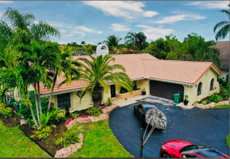 11151 NW 4TH CT, Coral Springs, FL 33071 - #: F10269603