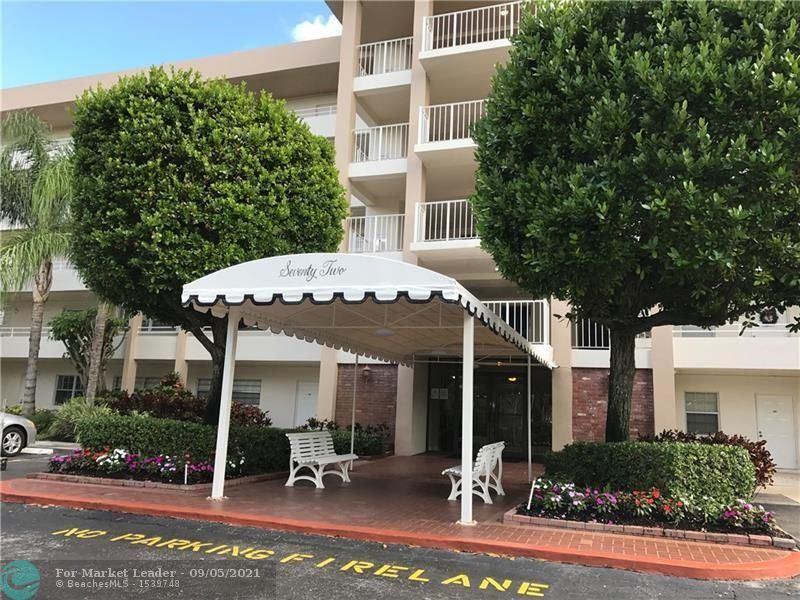 3850 Oaks Clubhouse Dr #308, Pompano Beach, FL 33069 - #: F10287603