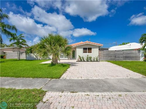 Photo of 5911 NE 21ST TER, Fort Lauderdale, FL 33308 (MLS # F10230604)