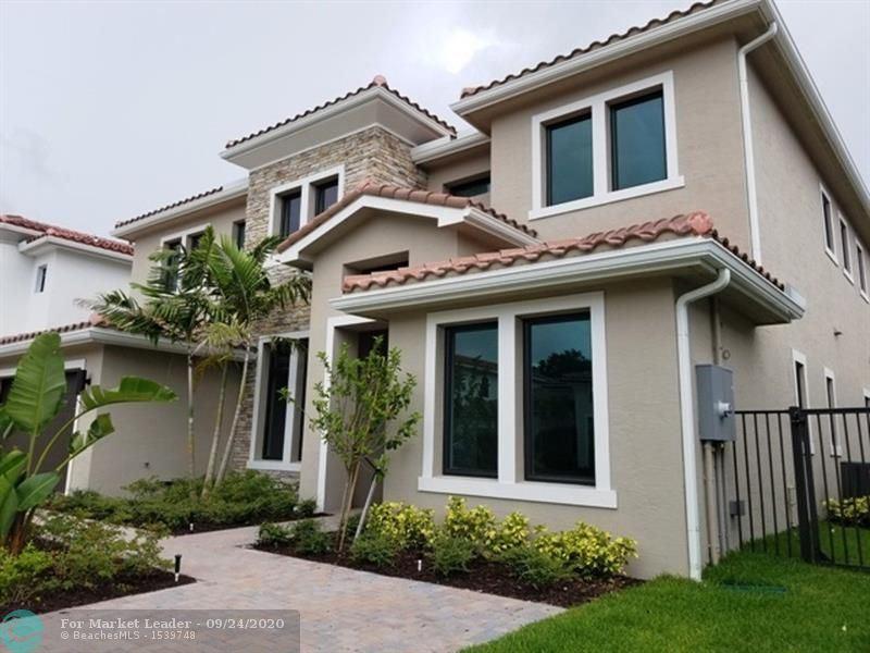 Photo of 5661 Brookfield Cir, Fort Lauderdale, FL 33312 (MLS # F10250604)