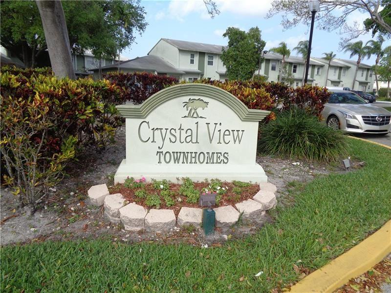 859 Crystal Lake Dr #859, Deerfield Beach, FL 33064 - #: F10275604
