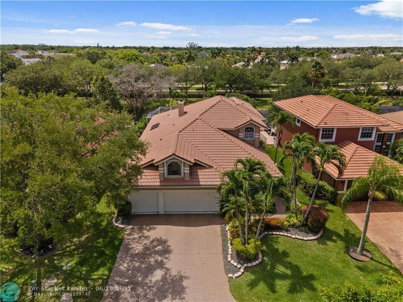 11834 Highland Pl, Coral Springs, FL 33071 - #: F10285604