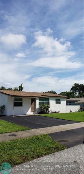 4451 NW 59th Ct, North Lauderdale, FL 33319 - #: F10301604