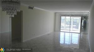 Photo of 2503 Antigua Ter #A3, Coconut Creek, FL 33066 (MLS # F10158605)