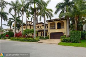 Photo of 131 Royal Palm Dr, Fort Lauderdale, FL 33301 (MLS # F10173605)