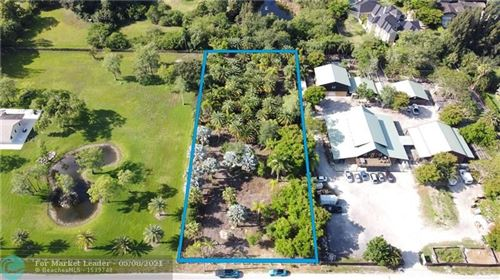 Photo of 9080 NW 72nd St, Parkland, FL 33067 (MLS # F10283605)