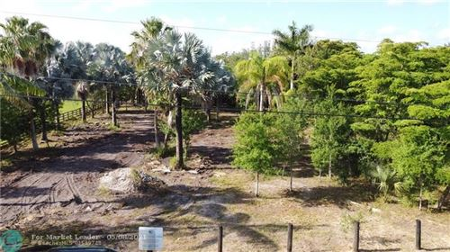 Tiny photo for 9080 NW 72nd St, Parkland, FL 33067 (MLS # F10283605)