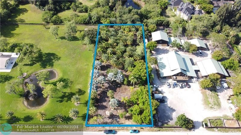 Photo for 9080 NW 72nd St, Parkland, FL 33067 (MLS # F10283605)