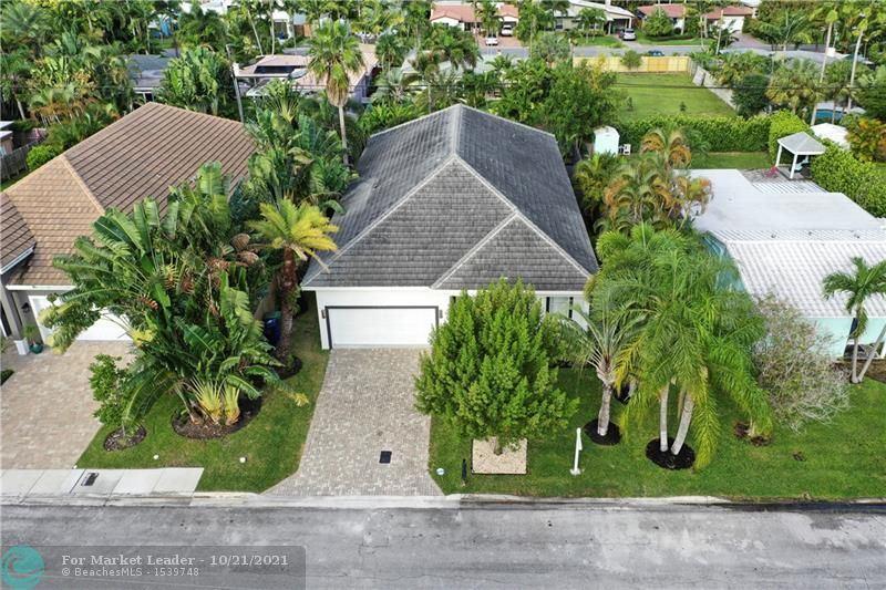 Photo of 1515 NE 17th Ave, Fort Lauderdale, FL 33304 (MLS # F10304605)
