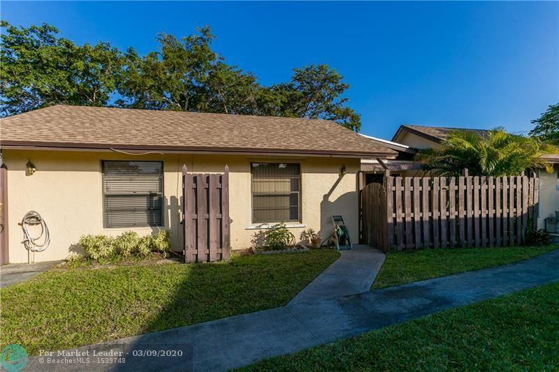 121 Gate Rd #2-64, Hollywood, FL 33024 - #: F10219606
