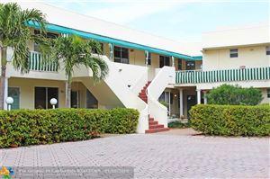 Photo of 3019 Harbor Dr #10, Fort Lauderdale, FL 33316 (MLS # F10103607)