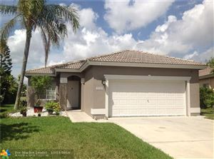Photo of 1331 SW 44th Ter, Deerfield Beach, FL 33442 (MLS # F10199607)
