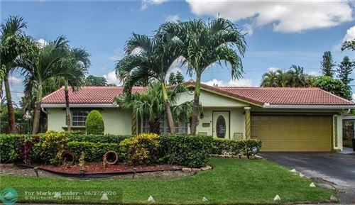 Photo of Listing MLS f10235607 in 4122 NW 78 Lane Coral Springs FL 33065