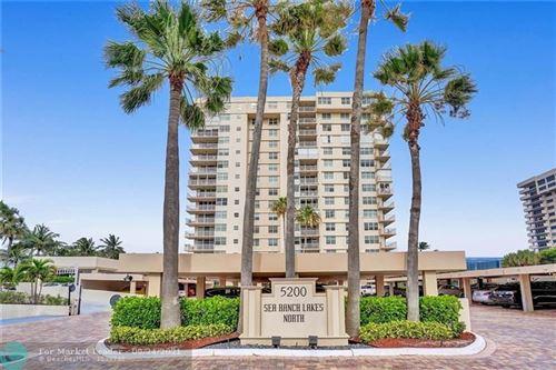 Photo of 5200 N Ocean Blvd #509B, Lauderdale By The Sea, FL 33308 (MLS # F10301607)
