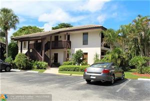 Photo of 9250 Sable Ridge Cir #D, Boca Raton, FL 33428 (MLS # F10136608)
