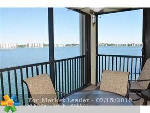 Photo of 117 Lake Emerald Dr #410, Oakland Park, FL 33309 (MLS # F10162608)