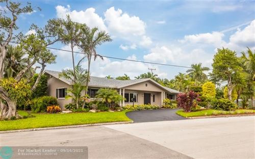 Photo of 1000 S Southlake Dr, Hollywood, FL 33019 (MLS # F10300608)