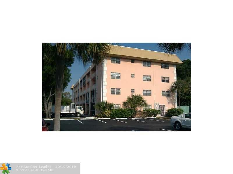 Photo of 1407 NE 56TH ST #312, Fort Lauderdale, FL 33334 (MLS # F10199608)