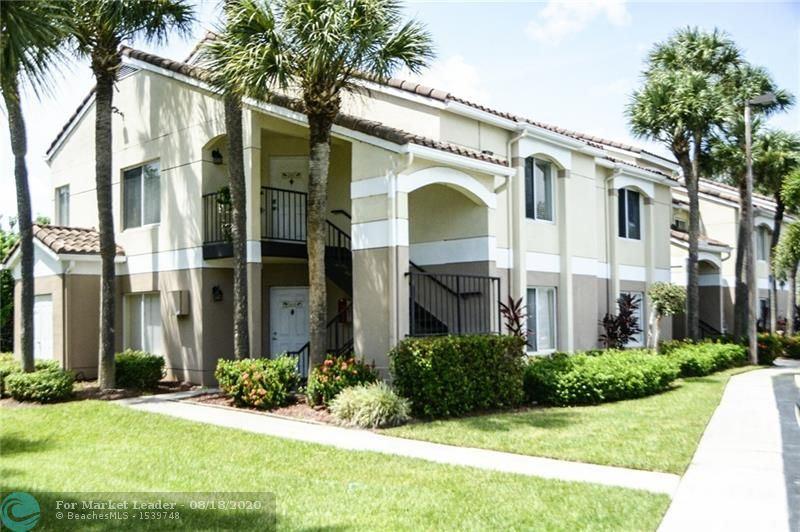 815 W Boynton Beach Blvd #10-201, Boynton Beach, FL 33426 - #: F10241608