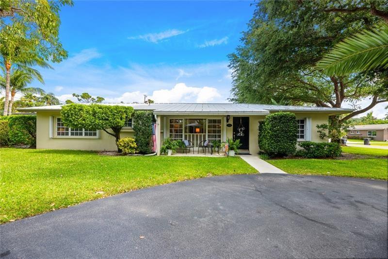 Photo of 2659 NE 26th Pl, Fort Lauderdale, FL 33306 (MLS # F10277608)
