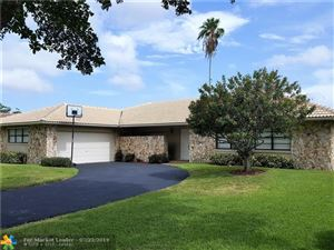 Photo of Listing MLS f10175609 in 9779 NW 1st Pl Coral Springs FL 33071