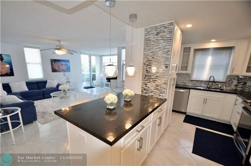 Foto de inmueble con direccion 3015 N Ocean Blvd #3L Fort Lauderdale FL 33308 con MLS F10231609