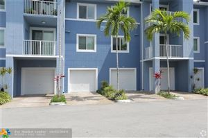 Photo of 1401 Marina Mile Blvd, Fort Lauderdale, FL 33315 (MLS # F10117610)