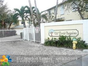 Photo of 810 SE 4th Ct #810, Deerfield Beach, FL 33441 (MLS # F10193610)