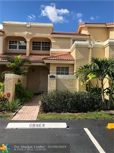Foto de inmueble con direccion 3335 Deer Creek Alba Way #3335 Deerfield Beach FL 33442 con MLS F10197610