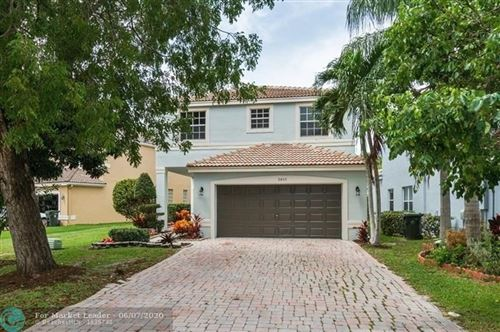 Photo of Listing MLS f10232610 in 3857 NW 62nd St Coconut Creek FL 33073