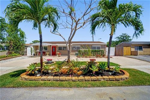 Photo of 7091 Raleigh, Hollywood, FL 33024 (MLS # F10279610)