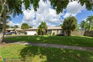 Photo of 8711 SW 51st Ct, Cooper City, FL 33328 (MLS # F10200611)