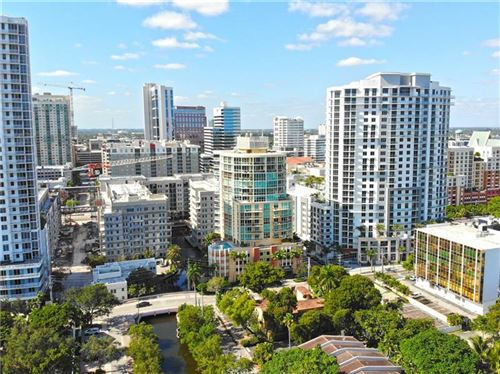 Photo of 111 SE 8th Ave #1602, Fort Lauderdale, FL 33301 (MLS # F10201611)