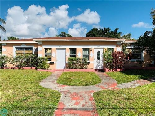 Photo of Listing MLS f10227611 in 361 NW 103rd St Miami FL 33150