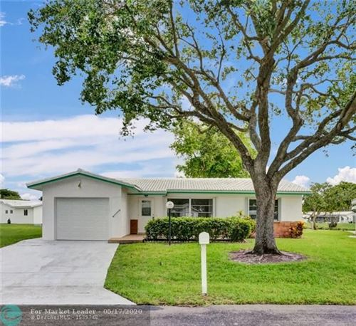 Photo of Listing MLS f10229611 in 8831 NW 14 St Plantation FL 33322