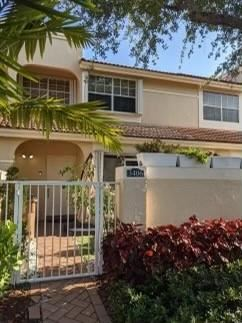 Photo of 3406 Deer Creek Palladian Cir #3424, Deerfield Beach, FL 33442 (MLS # F10280611)