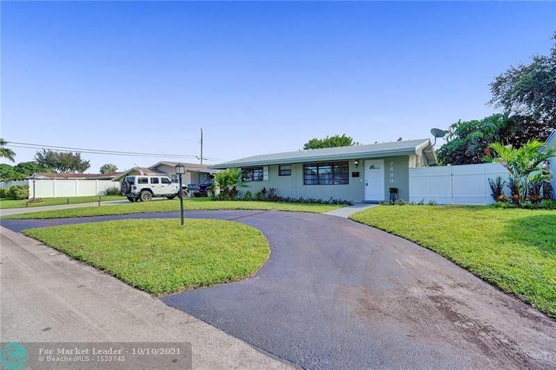 7680 NW 12 St, Pembroke Pines, FL 33024 - MLS#: F10303611