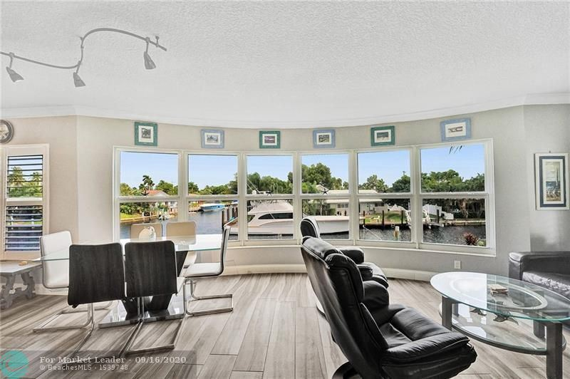 5100 Bayview Dr #206, Fort Lauderdale, FL 33308 - #: F10245612