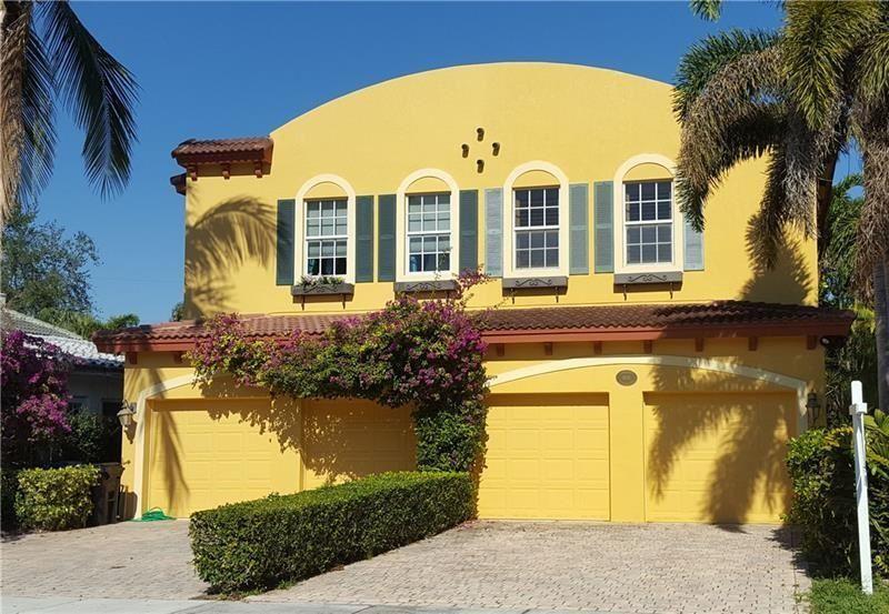 Photo of 1619 NE 5th St #1619, Fort Lauderdale, FL 33301 (MLS # F10282612)