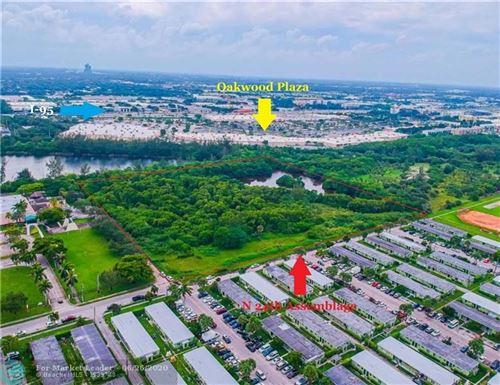 Foto de inmueble con direccion 24 N Ave Hollywood FL 33020 con MLS F10231613