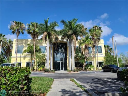 Photo of 4450 NW 126th Ave #101, Coral Springs, FL 33065 (MLS # F10305613)