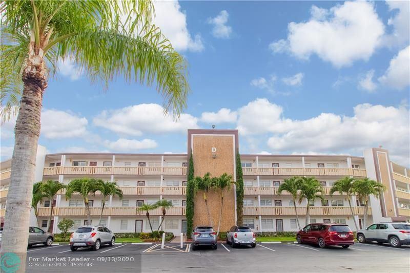 3063 Guildford D #3063, Boca Raton, FL 33434 - #: F10230613