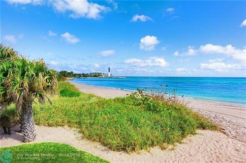 Photo of 1904 Bay Dr, Pompano Beach, FL 33062 (MLS # F10130614)