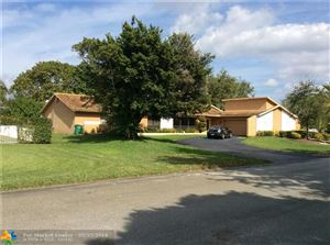 Photo of 11201 NW 25th St, Coral Springs, FL 33065 (MLS # F10163614)